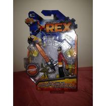 Boneco Mutante Rex
