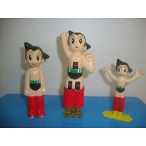 Coleçao Astro Boy Mcdonalds