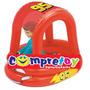 Barraca Inflável Carros Com 15 Bolinhas Disney - Zippy Toys