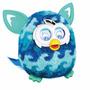 Furby Boom - Blue Waves - Hasbro - Português