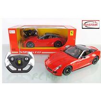 Carro Controle Remoto Ferrari 599 Gto Escala 1:14 Bonellihq