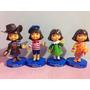 Bonecas Dora Aventureira Explorer Pelo Mundo Miniaturas