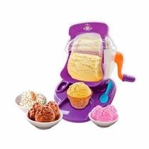 Fábrica De Sorvete Kids Chefe Multikids Br364 Brinquedo
