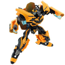 Transformers - Bumblebbe - Movie Advanced - Hasbro