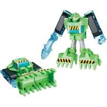 Transformers Rescue Bots Blades - Construction Bot