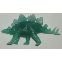 Dinossauro Versão Quebra-cabeça 3d - Estegossauro 9x5cm