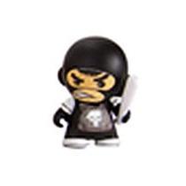 Marvel Kidrobot Boneco Importado Justiceiro - Punisher