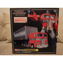 Transformers Masterpiece Mp 10 Optimus Prime - Takara - Novo