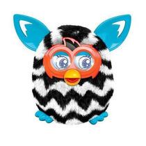 Furby Boom - Branco Listrado A4339