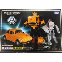 Bumble - Mp-21 - Takara Tomy - Transformers - Type1
