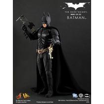 Batman Dx 02 - Hot Toys - Batman - Hottoys - Escala 1/6