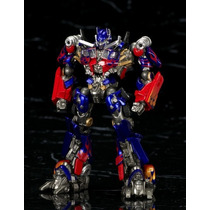 Transformers - Optimus Prime - Revoltech - Articulável