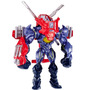 Max Steel Makino Mutante Triplo Mattel