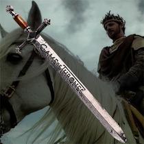 Mini Espada Game Of Thrones - Gelo E Fogo - Espada Pequena