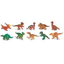 Dinossauros De Brinquedo - Safari Em Massa Malas: Dino Babie