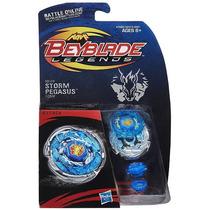 Beyblade Storm Pegasus 105rf Bb-28 Hasbro