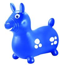 Brinquedo Infantil Cavalinho Upa Upa Do Gugu Azul - Líder