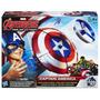 Escudo Lançador Capitão América Vingadores - Hasbro