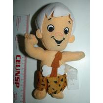 = Mc Donalds = Flintstones Bam Bam Pelúcia Osso Na Cintura
