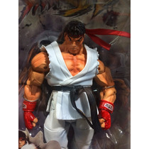 Neca Street Fighter - Ryu Ou Ken - Lacrado