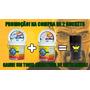 2 Buckets Los Pollos Hermanos + Tonel Miniatura Metilamina