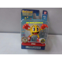 Bonecos Pac Man - Pac E Ice Pac.