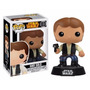 Funko Pop - Han Solo - Star Wars - Pronta Entrega