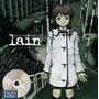 1 Dvd Serial Experiments Lain | Anime | Desenho |