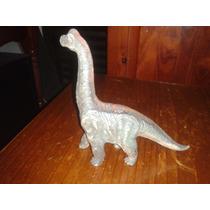 Dinossauro De Borracha Braquiossauro