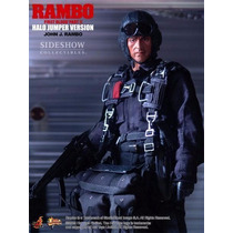 Rambo - Hot Toys - Halo Jumper - Hottoys