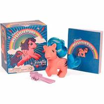 My Little Pony Firefly Miniatura Meu Querido Ponei