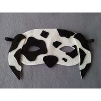 Máscara Dálmata