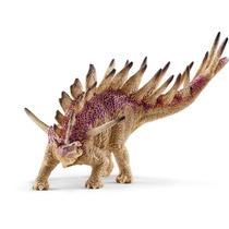 Dinosaur - Schleich Kentrosaurus Mundo Da História
