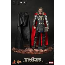 Thor - Hot Toys - The Dark World - Hottoys - Escala 1/6