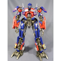 Optimus Prime - Dual Model Kit - Transformers - Takara Tomy