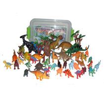 Box 40 Dinossauros Dinossauro Jurrasic World
