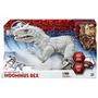 Jurassic World - Indominus T-rex Eletrônico Muda Cor- Hasbro