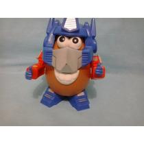 Senhor Cabeça De Batata Transformers