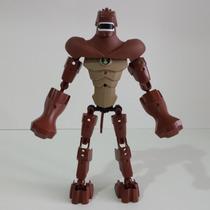 Lego Ben 10 Alien Force - Humongousaur - 23 Cm De Altura