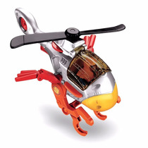 Helicoptero Sky Racer Imaginext Mattel T5308