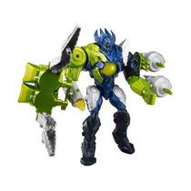 Boneco Max Steel Makino Invasor Das Galáxias - Mattel Cjp02