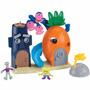 Bob Esponja Casa Abacaxi Mattel