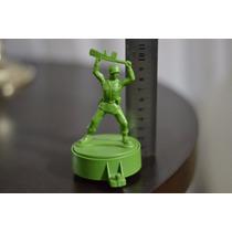 Lote Brinquedo Soldados Toy Story Plastico Mattel