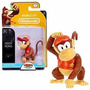 World Of Nintendo Super Mario Bros: Boneco Diddy Kong