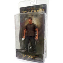 Action Figure The Twilight Saga New Moon - Jacob Crepúsculo
