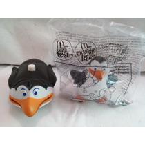 Pinguins Madagascar Mc Donalds