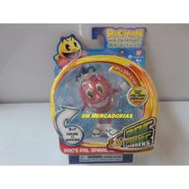 Boneco Pac - Man Pac Panic Spinners Pac