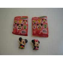 Gogos Disney Claro Mickey E Minnie Coloridos Nova