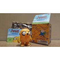 Toy Art Hora De Aventura Jake Kidrobot Adventure Time