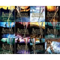 Coleção Completa Rangers A Ordem Dos Arqueiros Formato Epub